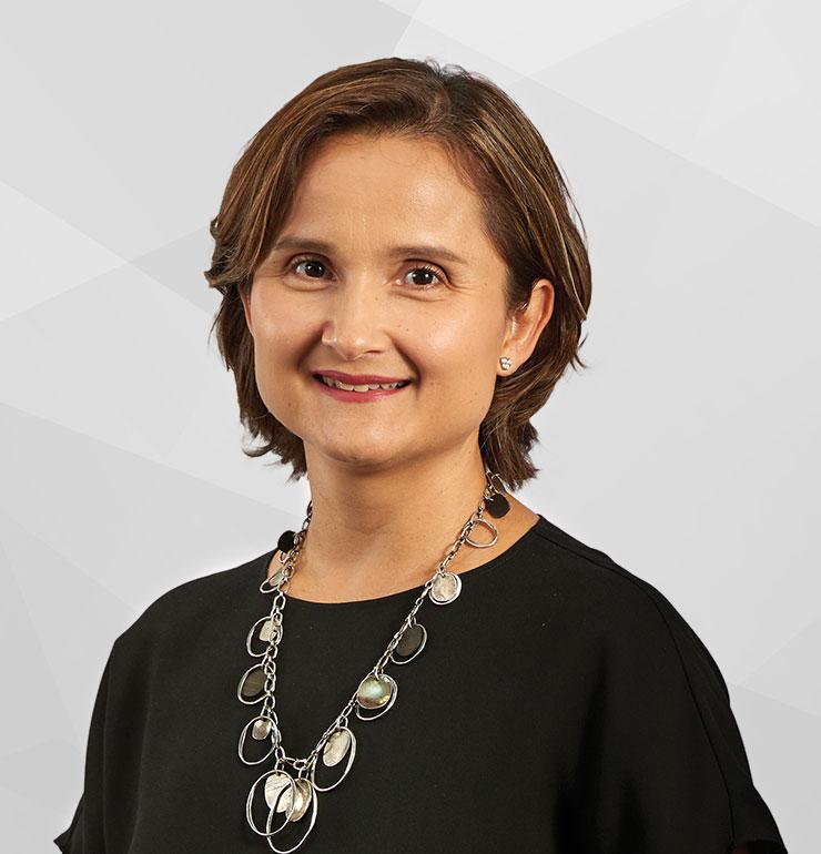 Roselinda Hashim