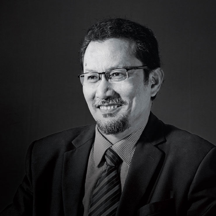 Datuk Saiful Anuar Lebai Hussen